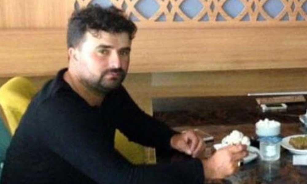 Hamile eşini öldüren Ali Rıza Yüzer tutuklandı