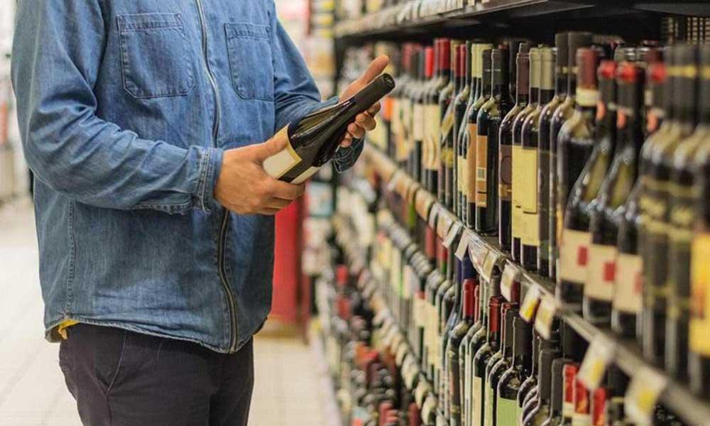 AKP'nin gelir kapısı alkol satışı