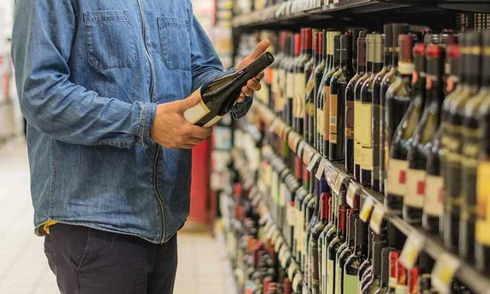 Dikkat çeken açıklama: Alkol satışı hafta içi de yasaklanıyor