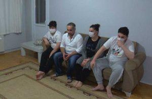 Almanya'da yaşayan Türk aile sınır dışı edildi