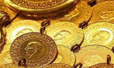 Altın yükseliyor: İşte son rakamlar