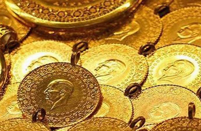 TL'ye güven düştü! 280 milyar euroluk altın yastık altında