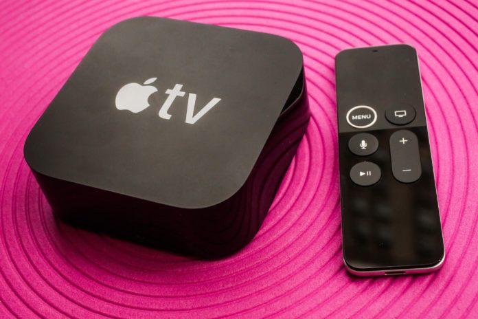 Apple TV 2021 oyun oynatabilecek