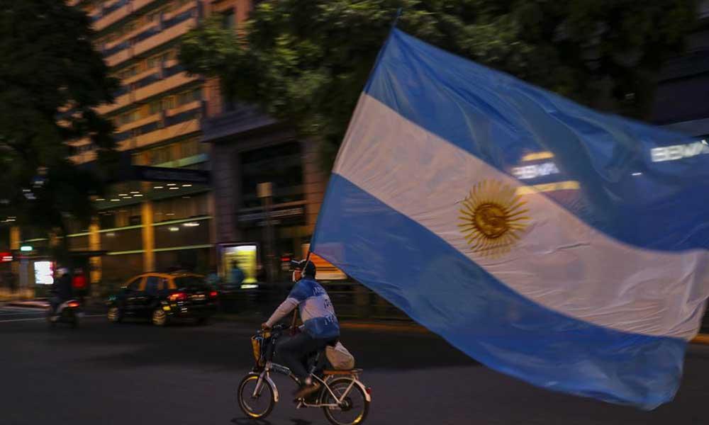 Arjantin'de sadece zenginleri kapsayan ek vergi getirildi