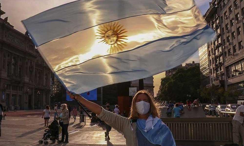 Arjantin, koronavirüs tedbirlerini karşılamak için adım attı: En zenginlere vergi