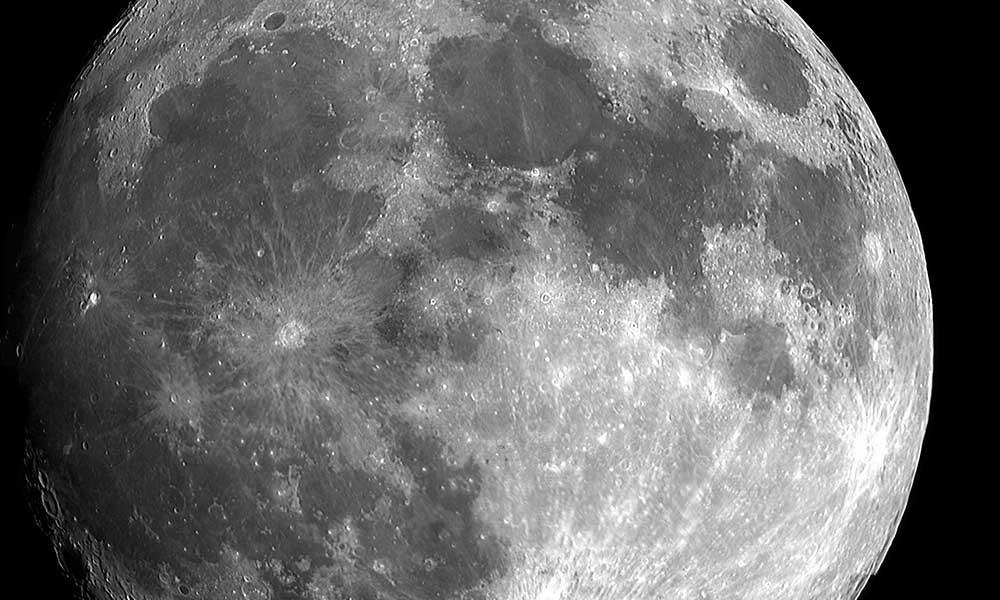 Dünya bitti sıra Ay'a geldi… 25 dolardan başlayan fiyatlarla arsa satışı