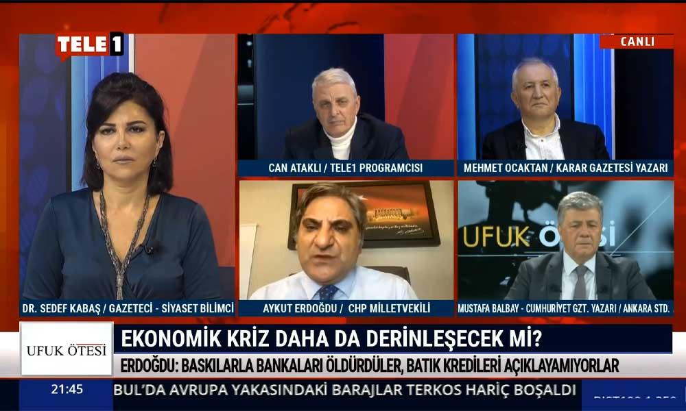Şuan Türkiye'de bir yangın var