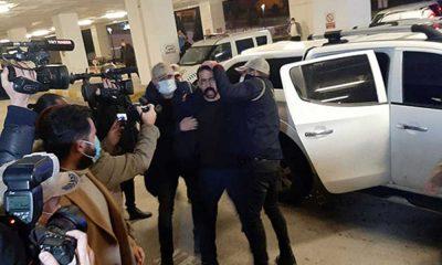 'Hapishanede kalamaz' raporu olan avukat Aytaç Ünsal tutuklandı