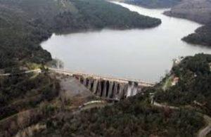 İstanbul'un barajlarındaki artış durdu
