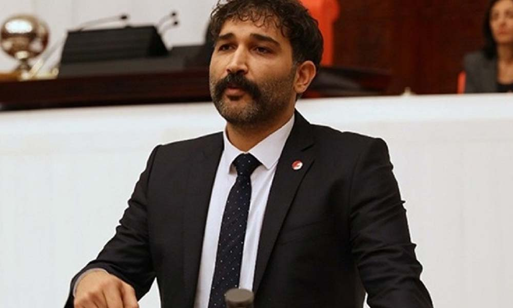 BARIŞ ATAY'A SALDIRI
