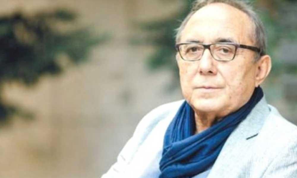 Şair Ataol Behramoğlu, 65 yaş ve üzerindeki yurttaşlara uygulanan sokağa çıkma yasağına dava açtı