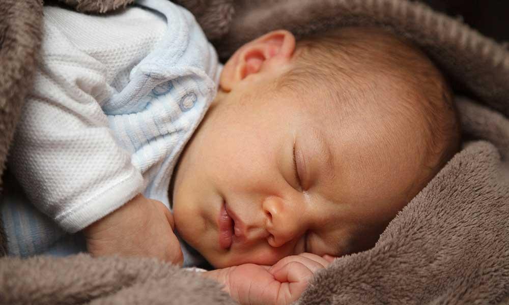 Zamlar en çok bebekleri etkiledi