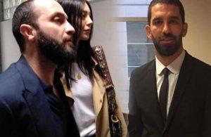 Berkay'dan Arda Turan açıklaması: Pişman olacağım şeyler yaşayabilirdim