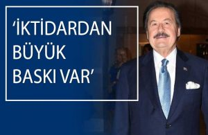 Genel Yayın Yönetmeni Sarılar canlı yayında açıkladı: İşte Olay TV'nin kapanma sebebi!