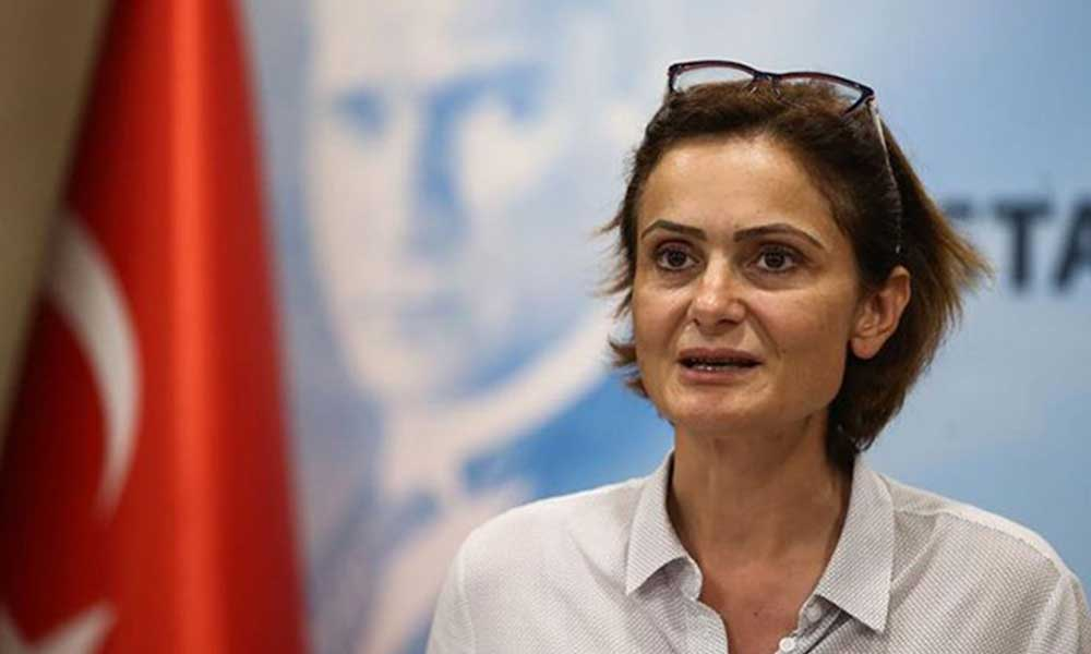 Kaftancıoğlu'na '10 yıla kadar hapis istemiyle' açılan dava hakkında CHP'den açıklama