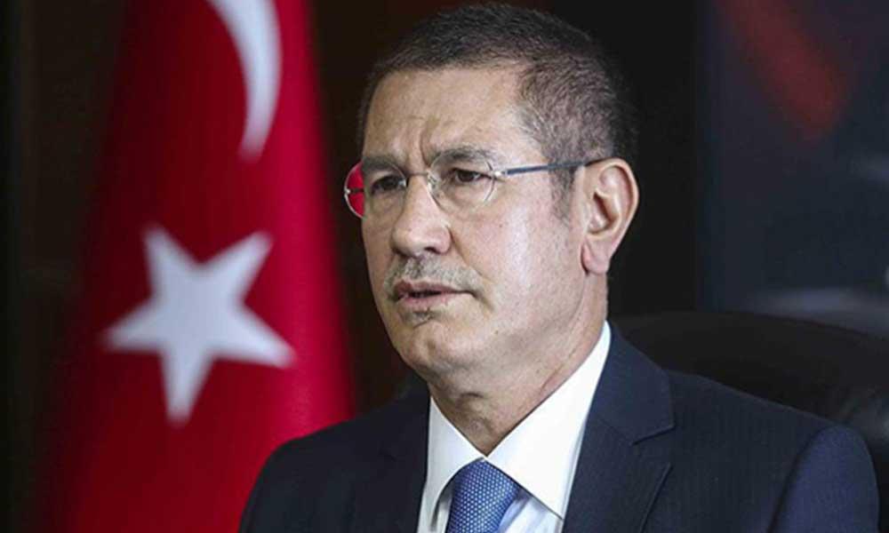 AKP'li Canikli'den 'FETÖ' iddialarına yanıt!