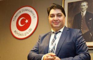 Türk diplomat sınırda 5 milyon euro değerinde eroinle yakalandı