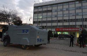 Ceyhan Belediyesi'ne operasyon! Görevden alınan Başkan Kadir Aydar iddiaları yalanladı
