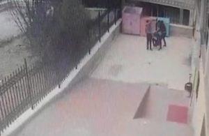 Sağlık emekçisine 'İğne canımı yaktı' diyerek saldıran 2 kişi gözaltına alındı