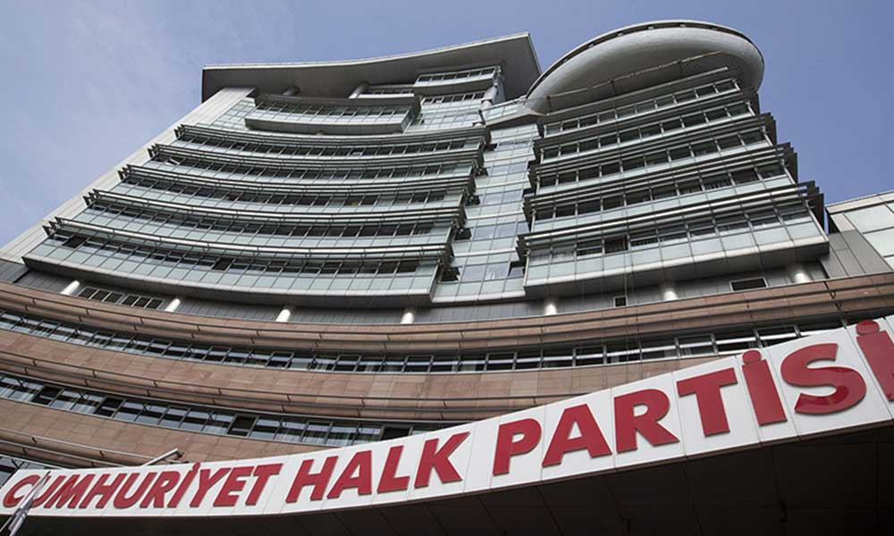 CHP'den Konya İl Başkanı Barış Beştaş'a taciz soruşturması