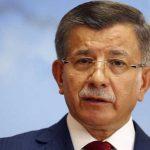 Davutoğlu'ndan 'parmak sallama' çıkışı: AKP'de yeni liderlik yarışı başladı
