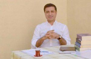 Demirtaş'tan mahkemeye: 'Temmuz 2023'e gün veriyoruz' derseniz tarihe geçersiniz
