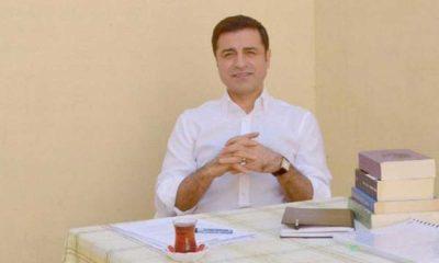 Demirtaş hakkında Erdoğan'a hakaretten hapis