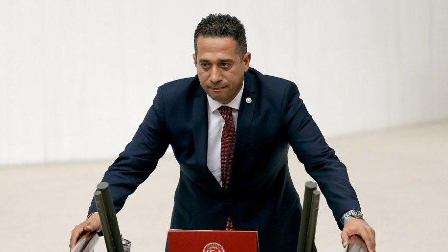 CHP'li Başarır: Ordumla ilgili söylemlerim çok net
