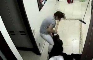 Temizlik yapma kavgası… İş arkadaşını öldüresiye dövdü