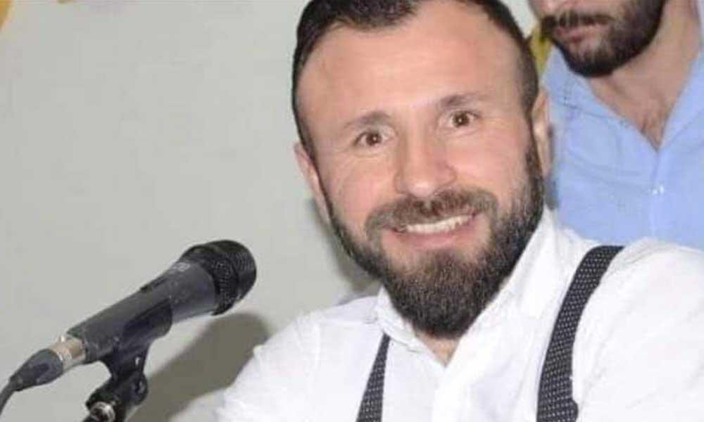 Koronavirüs salgını nedeniyle işsiz kalan müzisyen hayatına son verdi