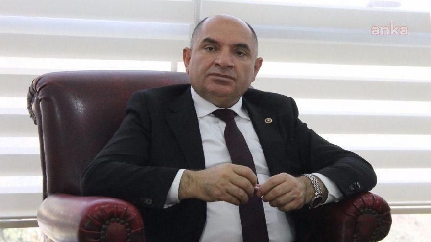 CHP'li Tarhan: Ekonomi krizde, Varlık Fonu batıyor