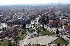 Edirne Belediyesi'nden su tasarrufu çağrısı: Son yılların en kurak günleri yaşanıyor