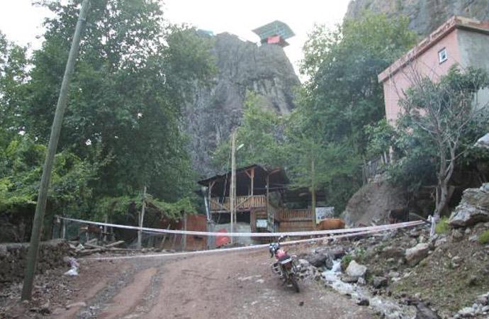 Ekmek yapmak için toplanan kadınlar koronavirüs yaydı: 1 köy karantinada