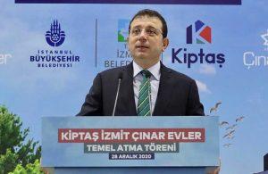 """İmamoğlu Saray İttifakı'na isyan etti… """"Benim derdim ne olabilir ki?"""""""