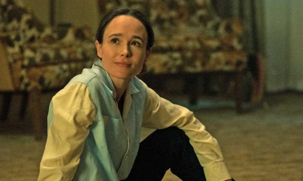Ellen Page, trans olduğunu açıkladı