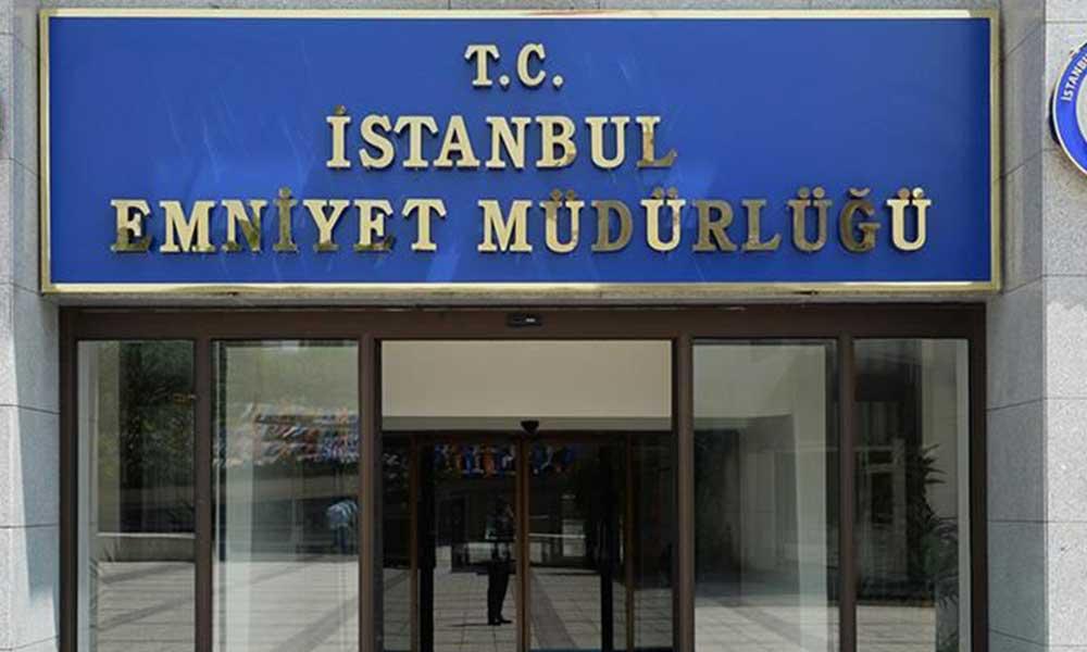 İstanbul Valiliği: İzinsiz çekim yapan ikisi Rus 3 kişi gözaltına alındı