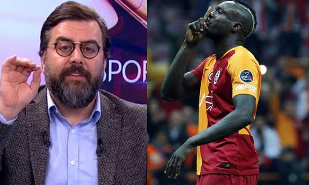 Galatasaray, Emre Bol'un ırkçı söylemlerine dava açacak!