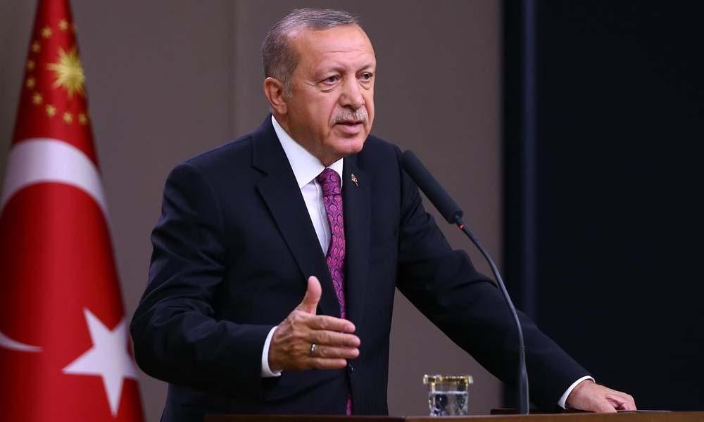 Kısıtlamalar esnetilecek mi? Erdoğan'dan açıklama