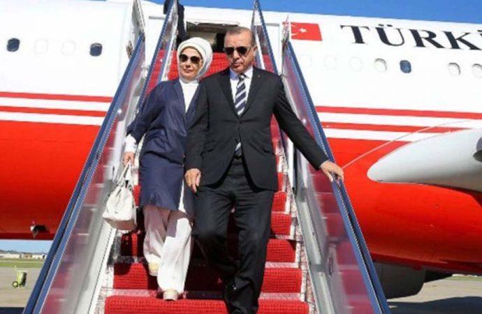 Anayasa Mahkemesi'nden Cumhurbaşkanlığı'nın uçak filosuna engel!