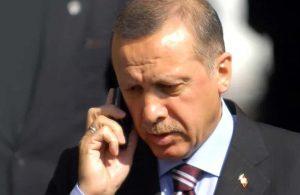 Reuters'tan flaş Erdoğan-ABD iddiası