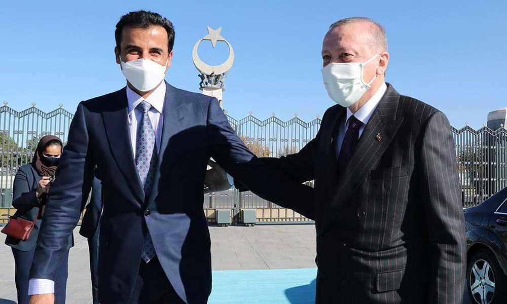 Erdoğan'dan tank palet fabrikası açıklaması: Bu fabrikaya 20 milyar dolar diyen ömründe fabrika görmemiştir
