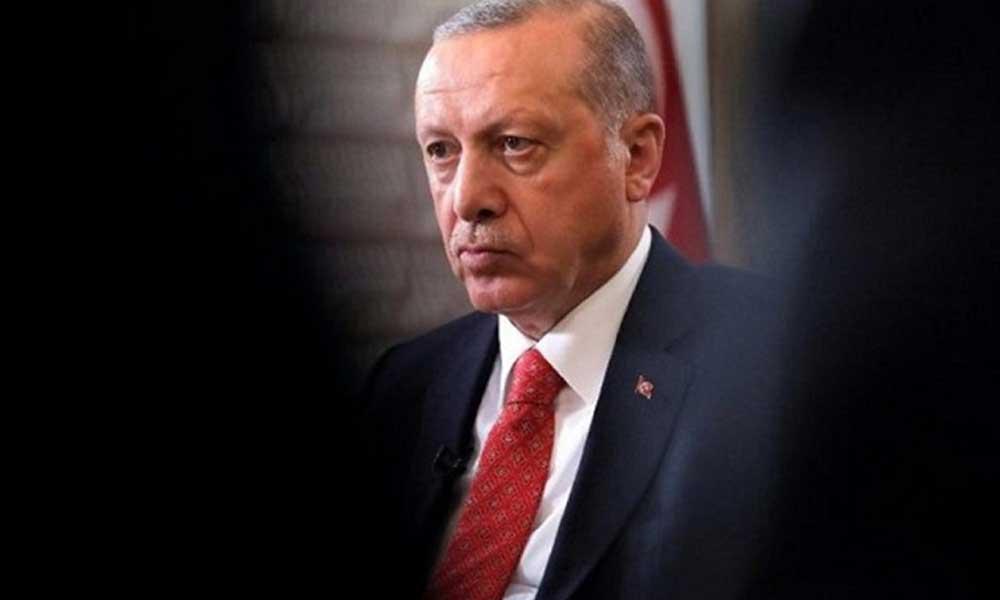 Erdoğan'ın eski avukatı ile iki hakim hakkında 'yargıyı yönlendirme' iddiasıyla suç duyurusu