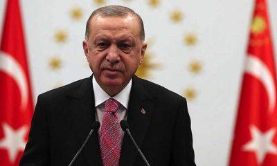 Erdoğan: Haklarımız gasbedilmeye çalışıldı