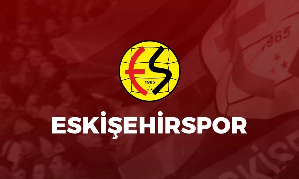 Eskişehirspor'a koronavirüs şoku: 9 futbolcunun testi pozitif çıktı