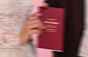 'Evlenme başvurularına' yeni düzenleme, zorunluluk kaldırıldı