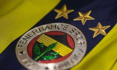 Fenerbahçe'den iki yeni transfer!