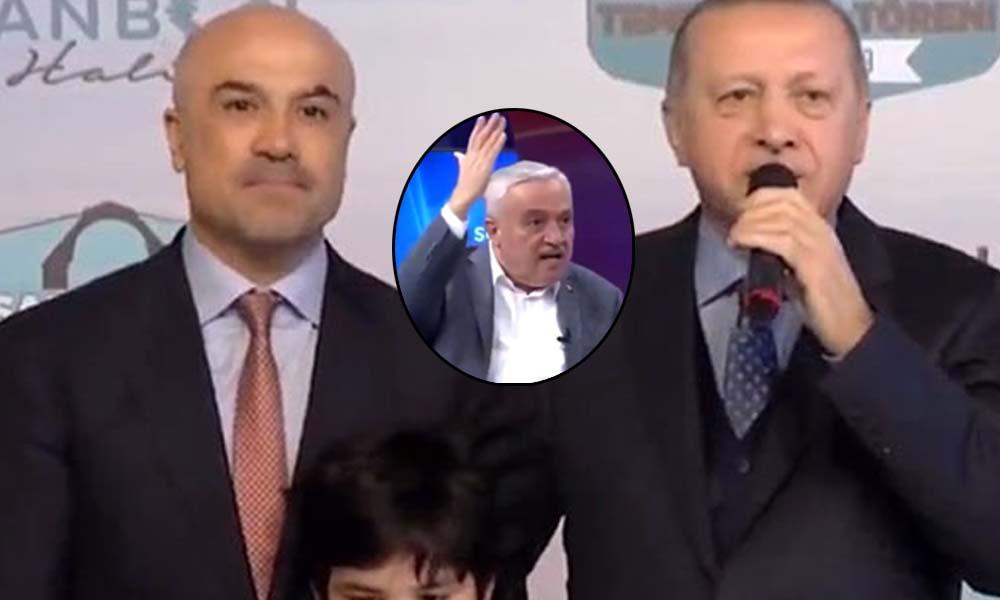 Meclis'te 'FETÖ'cü' tartışması… AKP'li vekil Fettah Tamince'ye 'şerefsiz' dedi
