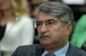 Fikri Sağlar'dan 'türbanlı hakim' açıklaması: AKP'nin yargıyı militanlaştırmasını eleştirdim
