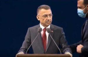 Yargıya bir saray ayarı daha: Türk yargısı hak ettikleri cezayı verecektir