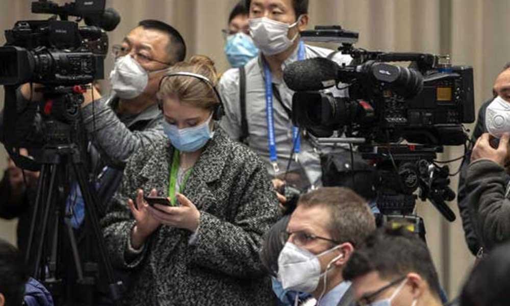 Yaklaşık 500 gazeteci koronavirüs nedeniyle hayatını kaybetti